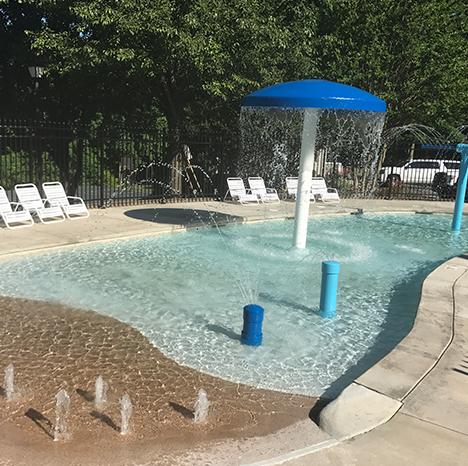 Construction Renovation Amp Repairs Swim Club Raleigh